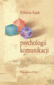 ABC psychologii komunikacji 191x300 - ABC psychologii komunikacjiElżbieta Sujak