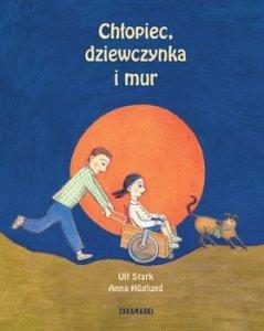 Chlopiec dziewczynka i mur 239x300 - Chłopiec dziewczynka i murUlf Stark Anna Höglund