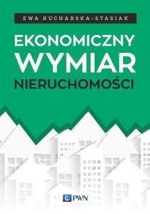 Ekonomiczny wymiar nieruchomosci 210x300 - Ekonomiczny wymiar nieruchomości Ewa Kucharska-Stasiak