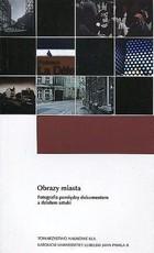 Obrazy miasta - Obrazy miasta