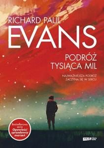Podraz tysiaca mil 211x300 - Podróż tysiąca milRichard Paul Evans