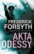 Akta Odessy - Akta Odessy Frederick Forsyth