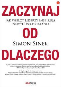 Zaczynaj od DLACZEGO 210x300 - Zaczynaj od dlaczego Simon Sinek