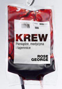 Krew 211x300 - Krew Pieniądze medycyna tajemnice Rose George