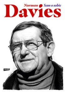 Norman Davies 208x300 - Norman Davies Sam o sobie