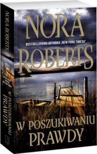 W poszukiwaniu prawdy 189x300 - W poszukiwaniu prawdyNora Roberts