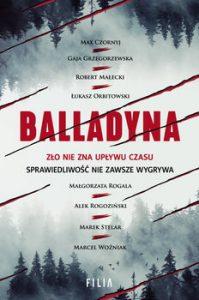 Balladyna 199x300 - BalladynaMax Czornyj Grzegorzewska Gaja Robert Małecki Łukasz Orbitowski Rogala Małgorzata Alek Rogoziński