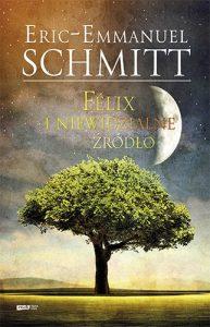 Felix i niewidzialne zrodlo 193x300 - Félix i niewidzialne źródło Eric-Emmanuel Schmitt