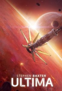 Ultima 205x300 - Ultima Stephen Baxter