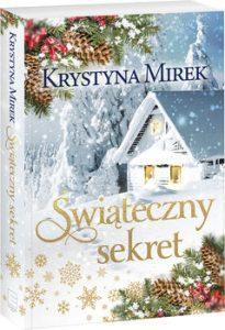 swiateczny sekret 205x300 - Świąteczny Sekret Krystyna Mirek