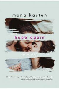 Hope again 200x300 - Hope again Mona Kasten
