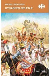 Hydaspes 326 p.n.e. 200x300 - Hydaspes 326 p n e Michał Piekarski