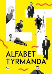 Alfabet Tyrmanda - Alfabet Tyrmanda Leopold Tyrmand