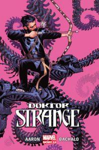 Doktor Strange 198x300 - Doktor Strange Tom 2Chris Bachalo Jason Aaron