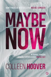 Maybe Now. Maybe Not 198x300 - Maybe Now Maybe Not Colleen Hoover
