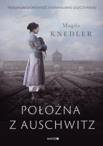 Polozna z Auschwitz 212x300 - Położna z Auschwitz Magda Knedler