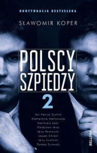 Polscy szpiedzy 2 190x300 - Polscy szpiedzy 2Sławomir Koper