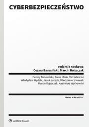 Cyberbezpieczenstwo - CyberbezpieczeństwoCezary Banasiński Marcin Rojszczak