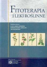 Fitoterapia i leki roslinne - Fitoterapia i leki roślinne