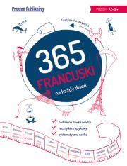 Francuski 365 na kazdy dzien - Francuski 365 na każdy dzieńJustyna Hołosyniuk