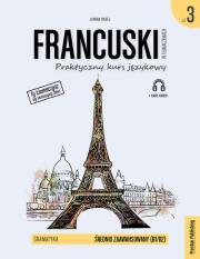 Francuski w tlumaczeniach Gramatyka - Francuski w tłumaczeniach Gramatyka Janina Radej