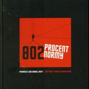 802 Procent Normy - 802 Procent Normy