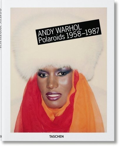Andy Warhol Polaroids 1958 1987 Richard B Woodward - Andy Warhol Polaroids 1958-1987Richard B Woodward
