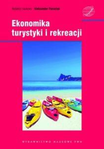 EKONOMIKA TURYSTYKI I REKREACJI 210x300 - Ekonomika turystyki i rekreacji Panasiuk Aleksander