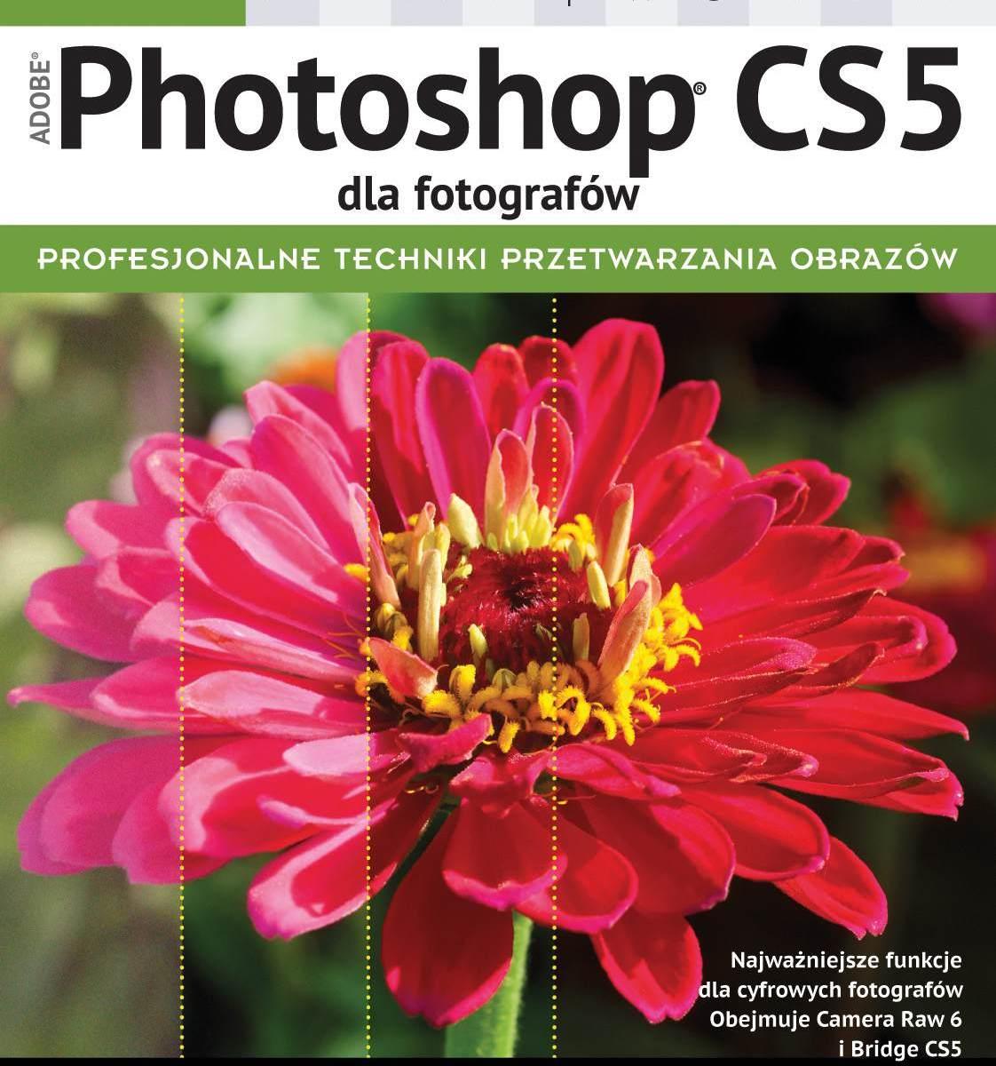 Krajobrazy Kreatywna fotografia - Adobe Photoshop CS5 dla fotografówConrad Chavez