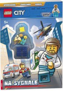 Lego City Na sygnale 207x300 - Lego City Na sygnale