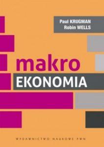 MAKROEKONOMIA 212x300 - Makroekonomia Paul Krugman Robin Wells