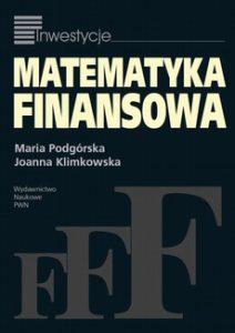 MATEMATYKA FINANSOWA 212x300 - Matematyka finansowa