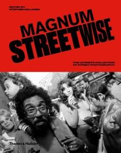 Magnum Streetwise - Magnum Streetwise Stephen McLaren