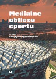 Medialne oblicza sportu - Medialne oblicza sportu