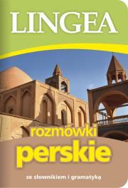 ROZMoWKI PERSKIE - Rozmówki Perskie