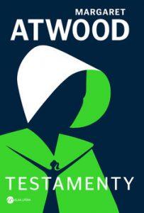 Testamenty 203x300 - Testamenty Margaret Atwood