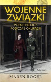 Wojenne zwiazki - Wojenne związkiRoger Maren
