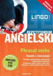 Phrasal Verbs 211x300 - Angielski Phrasal verbs Słownik z ćwiczeniami