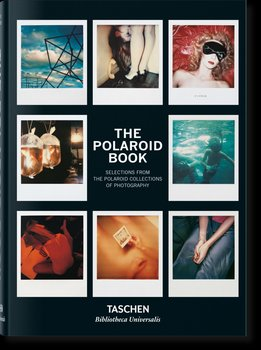 Polaroid Book - Polaroid Book
