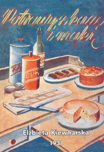 Potrawy z kasz i maki 206x300 - Potrawy z kasz i mąkiElżbieta Kiewnarska