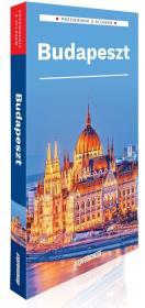 Przewodnik z atlasem. Budapeszt 1 - Przewodnik z atlasem TajladniaKatarzyna Byrtek