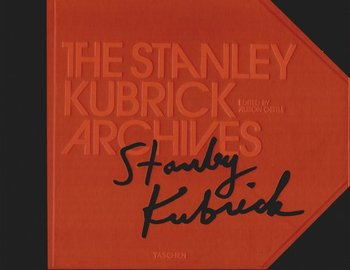 The Stanley Kubrick Archives - The Stanley Kubrick Archives