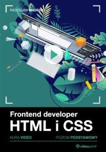 Frontend developer 210x300 - Frontend developer. Kurs video. HTML i CSS. Poziom podstawowy