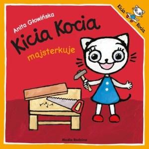 Kicia Kocia majsterkuje 300x300 - Kicia Kocia majsterkujeAnita Głowińska