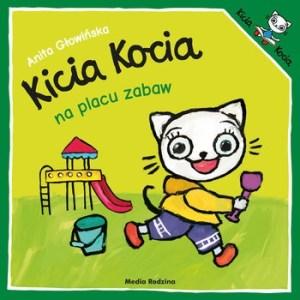 Kicia Kocia na placu zabaw 300x300 - Kicia Kocia na placu zabawAnita Głowińska
