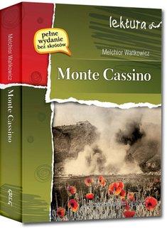 Monte Cassino - Monte Cassino Melchior Wańkowicz