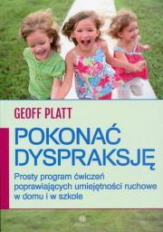 Pokonać dyspraksje - Pokonać dyspraksjęGeoff Platt