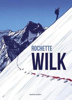 Wilk - WilkJean-Marc Rochette