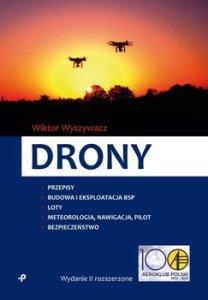 Drony - DronyWiktor Wyszywacz