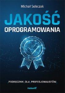 Jakosc oprogramowania - Jakość oprogramowaniaMichał Sobczak